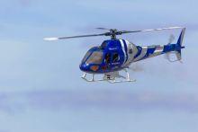 ECUREUIL AS350 de P.Collier