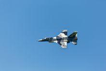 F16 Agressor de P.Paulin