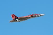 F18C Hornet de Gil KLAUS