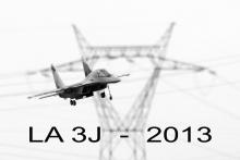 LA 3J - 2013
