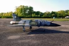 Mirage 2000 de Fred