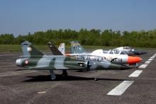 Mirage-Fouga-F15