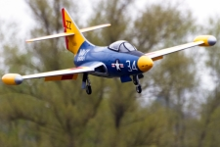 PANTHER F9F de Philippe PAULIN