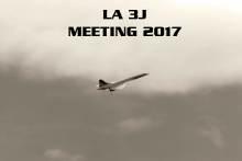 TITRE- LA3J MEETING 2017