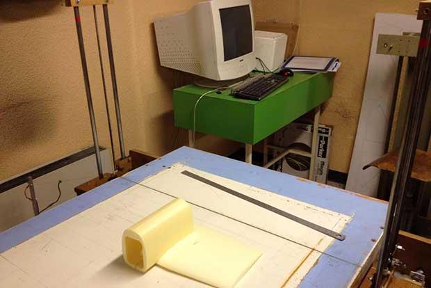 DÉCOUPE CNC MODULE 2