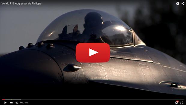 F16 AGGRESSOR