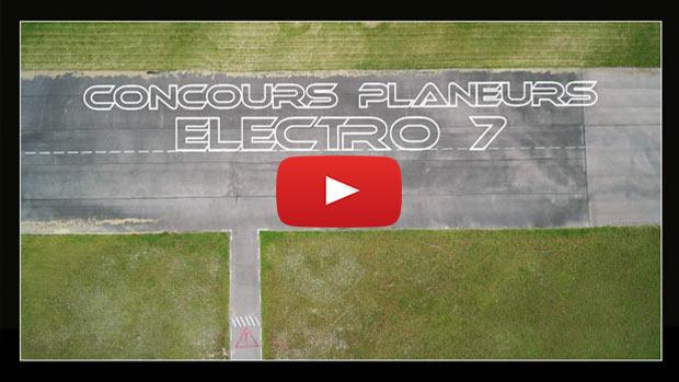 concours ELECTRO 7 2016