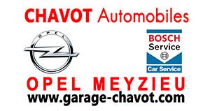 Chavot Automobiles Meyzieu