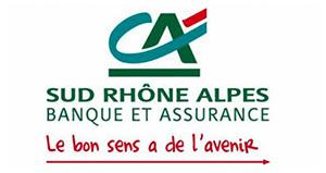Crédit Agricole Sud Rhônes-Alpes