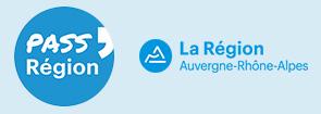 Pass Region Auvergne Rhônes-Alpes