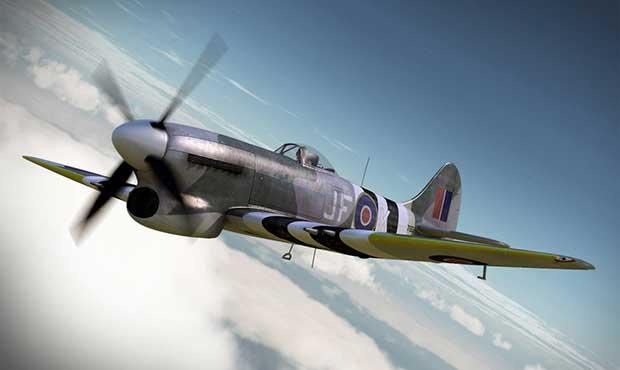 Hawker-Tempest