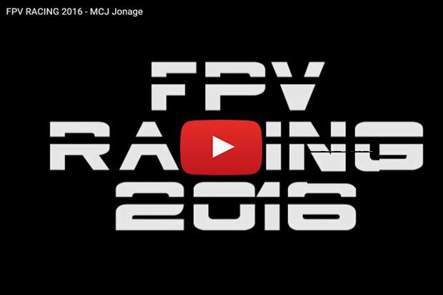 FPV Racing 2016